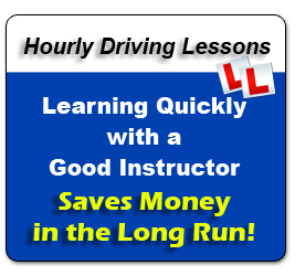 Driving Lessons Prices in Slough with Drive on School